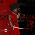 Sauce Walka - Sorry 4 The Sauce 3 mixtape cover art