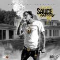 SosaMann - Sauce Eskobar mixtape cover art