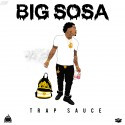 SosaMann - Trap Sauce mixtape cover art