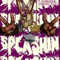 The Sauce Familia - Splashin mixtape cover art