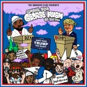Smoke DZA - George Kush Da Button (Don't Pass Trump The Blunt) mixtape cover art