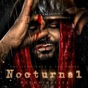 Nocturnal (Jim Jones) mixtape cover art