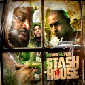 Stash House 11 mixtape cover art