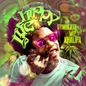 The Hippy Life (Wiz Khalifa) mixtape cover art