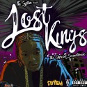 Lost Kings (The Official Soundtrack) mixtape cover art