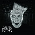 50 Cent - Forever King mixtape cover art