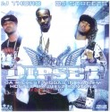 Da Richest Niggas In Harlem (Hosted By Juelz Santana) mixtape cover art