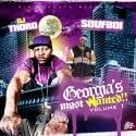 Soufboi - Georgia's Most Wanted! mixtape cover art