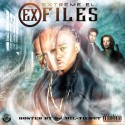 Extreme EL - Ex Files mixtape cover art