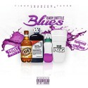 Baby Bottle Blues mixtape cover art
