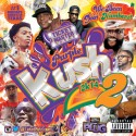 Purple Kush 2 mixtape cover art