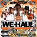 We Haul 4 mixtape cover art