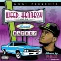 G5Gi - Weed, Hennessy & The Local Eatery mixtape cover art