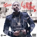 YFN Lucci - Wish Me Well 2 mixtape cover art