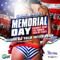 Memorial Day: Saturday Night Live Summer Kick Off mixtape cover art