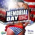 Memorial Day: Saturday Night Live Summer Kick Off mixtape cover art