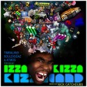 Izza Kizza - Kizzaland (Mixed by Nick Catchdubs) mixtape cover art