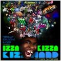 Izza Kizza - Kizzaland (Mixed by Nick Catchdubs) mixtape cover art