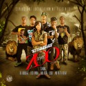 Super Giant Ent. - The Zoo mixtape cover art