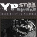 YP - Still Awake mixtape cover art