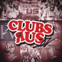 Clubs R Us 4 (Lost Files) mixtape cover art