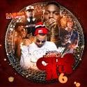 Clubs R Us 6 mixtape cover art