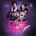 Clubs R Us 7 mixtape cover art