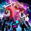 Clubs R Us 8 mixtape cover art