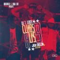 Clubs R Us 9 mixtape cover art