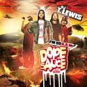 I'm So Raw 4 mixtape cover art