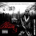 L-Mo - Life After Death 3 mixtape cover art