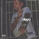 Lil Lonnie - TKWGO mixtape cover art