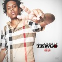 Lil Lonnie - TKWGO 2 mixtape cover art