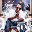 Yoshi Hummer - Bossing Up mixtape cover art