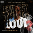 100 Dolla Gang - Everything Loud 2 mixtape cover art
