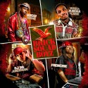 Brick Squad Boyz mixtape cover art