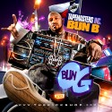Bun B - O.G. Bun mixtape cover art