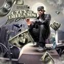 City Of Dreams (Lloyd Banks) mixtape cover art