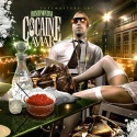 Cocaine & Caviar 2 (French Montana) mixtape cover art