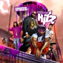 Codeine Hitz 11 mixtape cover art