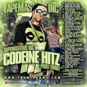 Codeine Hitz, Pt. 3 mixtape cover art