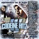 Codeine Hitz, Part 4 mixtape cover art