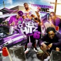Codeine Hitz 6 mixtape cover art