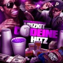 Codeine Hitz 7 mixtape cover art
