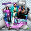 Codeine Hitz 9 mixtape cover art