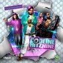 Codeine Hitz 9 mixtape cover art