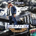 Fabolous Reloaded! (Loso's World Part 2) mixtape cover art