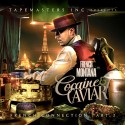French Montana - Cocaine & Caviar mixtape cover art