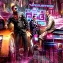 The Future Of R&B 39 mixtape cover art