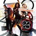 The Future Of R&B 23 mixtape cover art